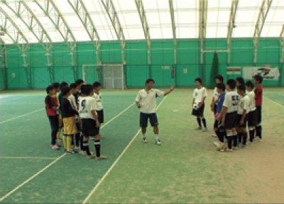 画像2: 須佐徹太郎 サッカーで動ける身体をつくる VOL. 2 空間をどう認知するか