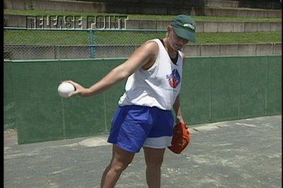 画像3: SOFTBALL アドバンスト・ピッチング VOL.3 ドロップボール&ファストボール