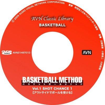 画像3: バスケットボールメソッド Vol.1 アウトサイドでボールを受ける