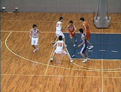 画像3: バスケットボールメソッド2 VOL.7 ハーフコートオフェンス2(オンデマンド版DVD)