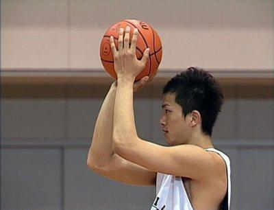 画像1: バスケットボールメソッド2 VOL.8シュート