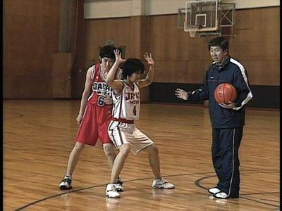 画像2: バスケットボールメソッド2 VOL.1 トランジション