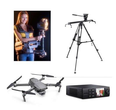 画像3: プロカメラマンによる出張撮影サービス ※「プロカメラマン+プロ用機材」込みのサービス