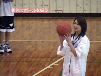 画像1: 原田裕花 ボールと友だちになろう Vol.2