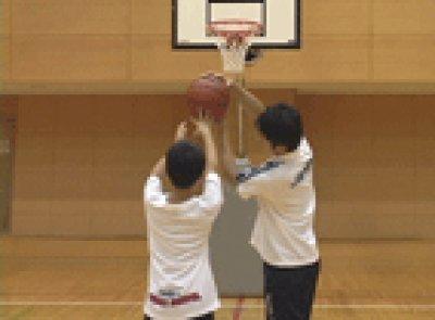画像3: 鈴木良和 今より少しうまくなろう Vol.1ワンハンド・シュート