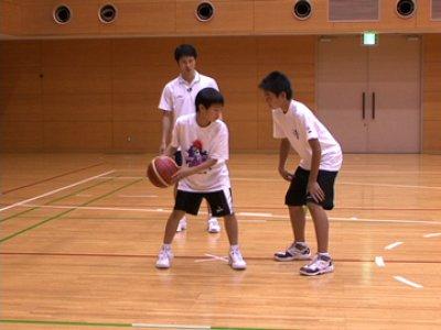 画像3: 鈴木良和 今より少しうまくなろう Vol.4 実戦ドリブル1 縦の変化