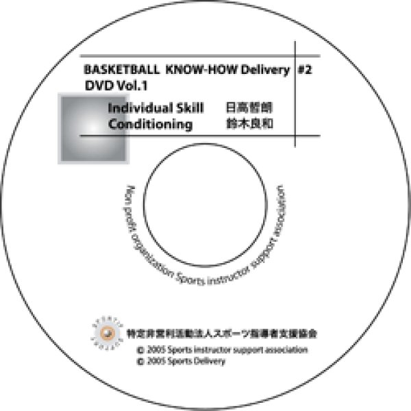 画像1: Know-How Delivery 2 Vol.1 (1)
