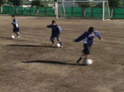 画像3: 国井精一 聖和学園ゴールへのシナリオ Vol.3ポストプレー 付ゴールキーパー基本トレーニング