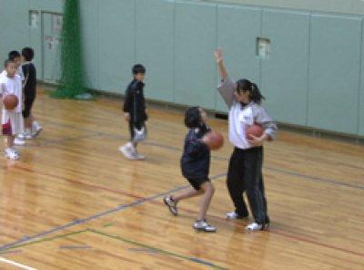 画像3: 永田睦子 試合で生きるファンダメンタル VOL.2 思いのままにステップワーク