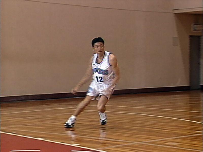 バスケットボールメソッド Vol.5...