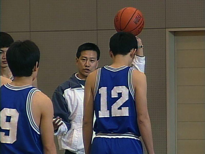 バスケットボールメソッド Vol.8...