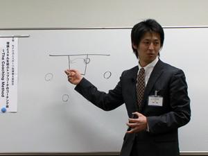 東頭俊典 理論とスキルを結ぶコーチングメソッド                                        [LC51TS001]